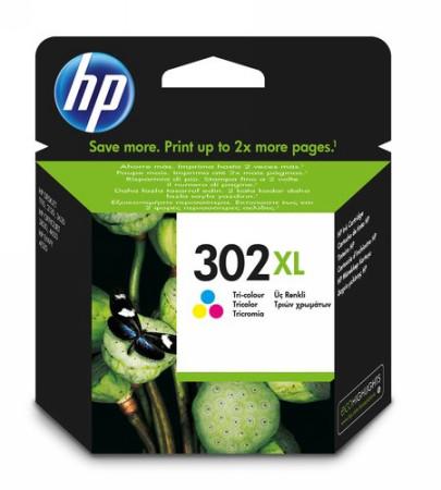 Comprar cartucho de tinta alta capacidad F6U67AE de HP online.