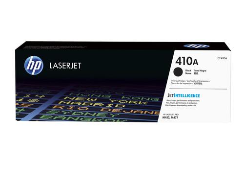 Comprar cartucho de toner CF410A de HP online.