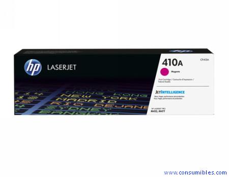 Comprar cartucho de toner CF413A de HP online.