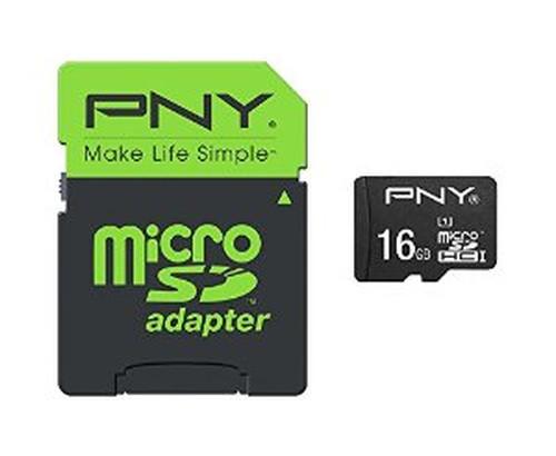 Comprar Periféricos SDU16G10HIGPER80-EF de PNY online.