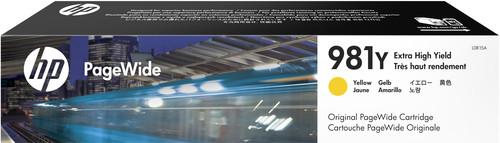 Comprar cartucho de tinta L0R15A de HP online.