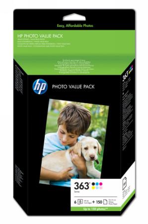 Comprar Value pack cartucho de tinta Q7966EE de HP online.