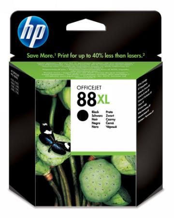 Comprar cartucho de tinta alta capacidad C9396AE de HP online.