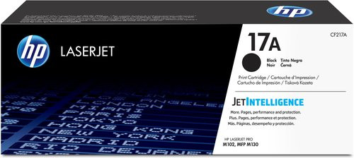 Comprar cartucho de toner CF217A de HP online.