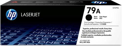 Comprar cartucho de toner CF279A de HP online.