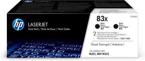 Comprar  CF283XD de HP online.