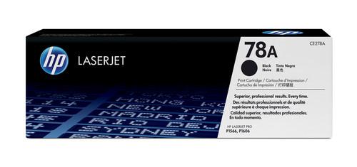 Comprar cartucho de toner CE278A de HP online.