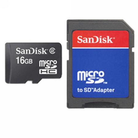 Comprar Periféricos SDSDQB-016G-B35 de Sandisk online.