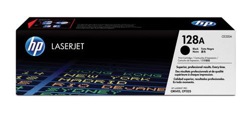 Comprar cartucho de toner CE320A de HP online.