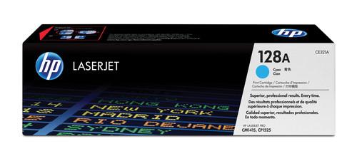 Comprar cartucho de toner CE321A de HP online.