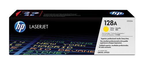 Comprar cartucho de toner CE322A de HP online.