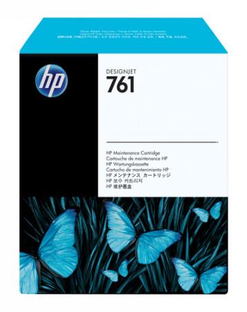 Comprar Cartucho de mantenimiento CH649A de HP online.