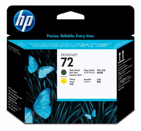 Comprar cabezal de impresion C9384A de HP online.