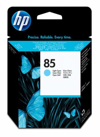 Comprar cabezal de impresion C9423A de HP online.