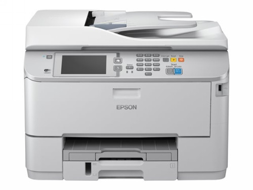 IMPRESORA MULTIFUNCIÓN EPSON WORKFORCE PRO WF-M5690DWF