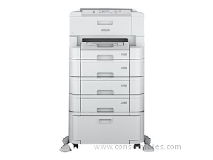 IMPRESORA EPSON WORKFORCE PRO WF-8090D3TWC A3+