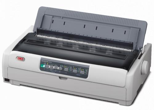Comprar Impresoras - Dot Matrix 44210005 de Oki online.