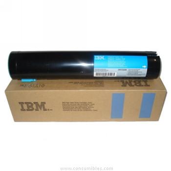 CARTUCHO DE TÓNER CIAN IBM TYPE-4957