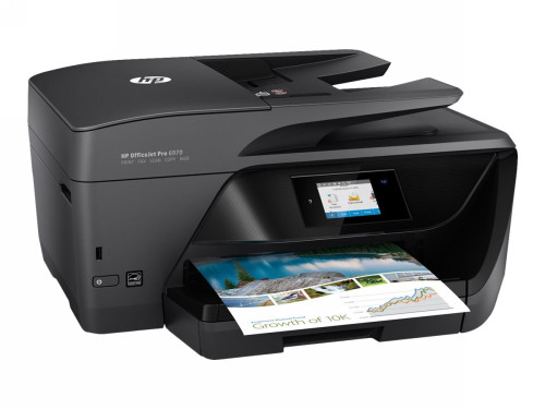 IMPRESORA MULTIFUNCIÓN OFFICEJET PRO 6970 ALL-IN-ONE