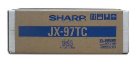 Comprar cartucho de toner JX97TC de Sharp online.