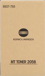 CARTUCHO DE TONER COPIADORA PACK 2 KONICA-MINOLTA