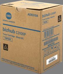 Comprar cartucho de toner A0X5154 de Konica-Minolta online.