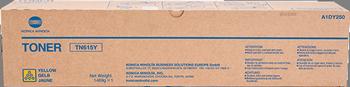 Comprar cartucho de toner A1DY250 de Konica-Minolta online.