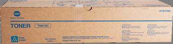 Comprar cartucho de toner A1DY450 de Konica-Minolta online.