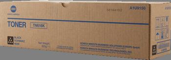 Comprar cartucho de toner A1U9150 de Konica-Minolta online.