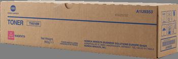 Comprar cartucho de toner A1U9353 de Konica-Minolta online.
