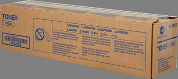 Comprar Originales A202053 de Konica-Minolta online.