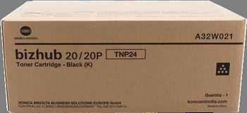 Comprar cartucho de toner A32W021 de Konica-Minolta online.