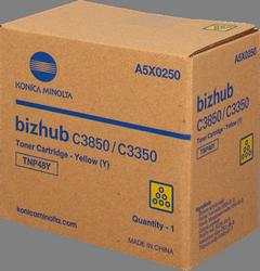 Comprar cartucho de toner A5X0250 de Konica-Minolta online.