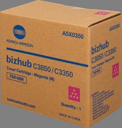 Comprar cartucho de toner A5X0350 de Konica-Minolta online.