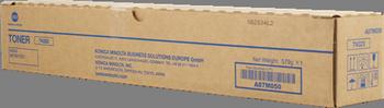 Comprar cartucho de toner A87M050 de Konica-Minolta online.