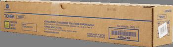 Comprar cartucho de toner A8DA250 de Konica-Minolta online.