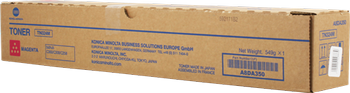Comprar cartucho de toner A8DA350 de Konica-Minolta online.