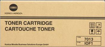 Comprar cartucho de toner IOF1 de Konica-Minolta online.