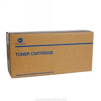 Comprar cartucho de toner A0D7354 de Konica-Minolta online.