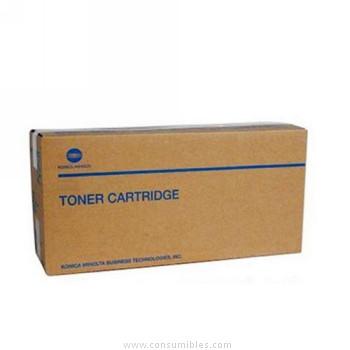 Comprar cartucho de toner 02XF de Konica-Minolta online.