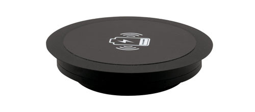 KRAMER KWC-1 (KRAMER WIRELESS CHARGING) PLACA DE CARGA PARA INSTALACION EN MESA NO INCLUYE CABLE DE