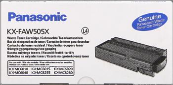 Comprar bote de residuos KX-FAW505 de Panasonic online.