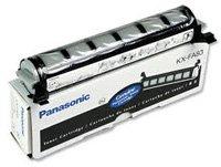 Comprar cartucho de toner KX-FA83X de Panasonic online.