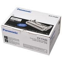 Comprar tambor KX-FA86X de Panasonic online.