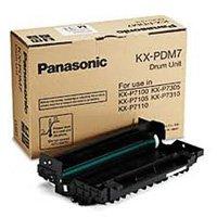 Comprar tambor KXPDM7 de Panasonic online.