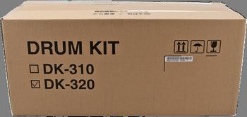 Comprar tambor DK320 de Kyocera-Mita online.