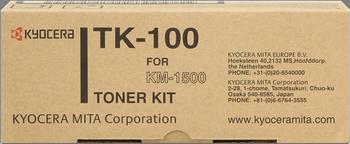 Comprar cartucho de toner 370PU5KW de Kyocera-Mita online.