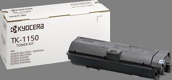 Comprar cartucho de toner 1T02RV0NL0 de Kyocera-Mita online.