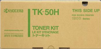 Comprar cartucho de toner 370QA0KX de Kyocera-Mita online.