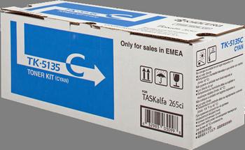 Comprar cartucho de toner 1T02PACNL0 de Kyocera-Mita online.